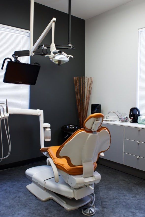Restorative Treatment Room